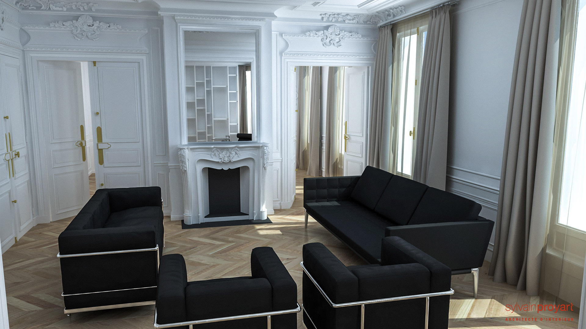 gr gory pasche infographiste 3d de formation architecte d 39 int rieur designer gr gory pasche. Black Bedroom Furniture Sets. Home Design Ideas